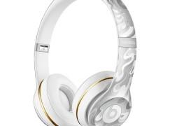 Apple 中國出限量耳機迎猴年