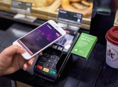Apple Pay 正式登陸中國大陸