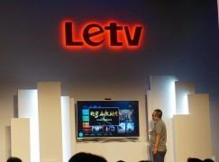 Letv 發布全新第三代超級電視