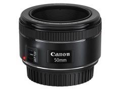 Canon EF 50mm f/1.8 事隔 25 年出新鏡