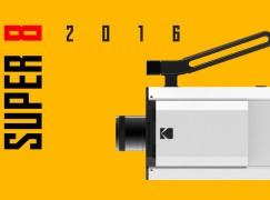 【CES 2016】Kodak「重現」Super 8 玩 Retro