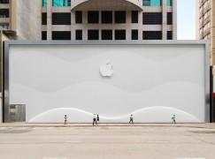 廣東道 Apple Store 7 月 30 日開幕