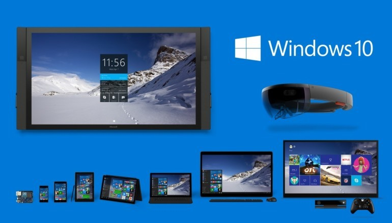 Windows 10 吸星大法 盡吸Android、iOS Apps