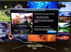 Samsung 於 Smart TV 強插廣告?