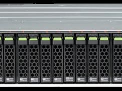 全新入門級儲存系統 FujitsuETERNUS DX60 S3