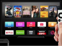 傳九月出新一代 Apple TV