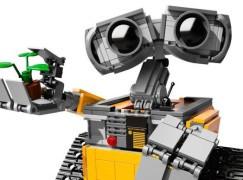 WALL·E 造形 LEGO 真係量產呀!