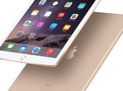 iPad Pro 延遲推出原來是為了加 USB 3.0!?