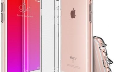 iPhone 5se機殼都有埋?iPhone 7仲有雙鏡頭?