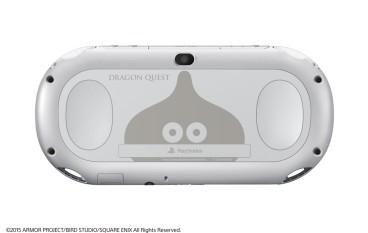 銀色史萊姆特別版 PS Vita 明年有得賣