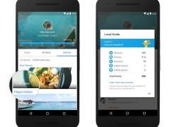 Google Local Guides寫評論 換1TB雲端儲存空間