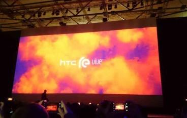HTC 夥拍 Valve 玩 VR