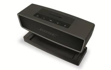 Bose SoundLink Mini II 終於可以用 USB 充電喇!
