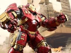 《復仇者聯盟:奧創紀元》1/6 Hulkbuster 準備開打