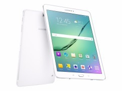 Samsung Galaxy Tab S2 登場主打電子閱讀
