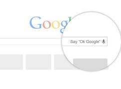 【Chrome 再秀身】桌面版 OK Google 被消失