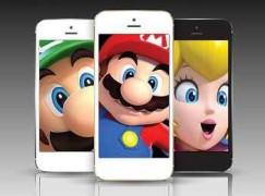 任天堂 2017 年 3 月前推 5 款智能裝置遊戲