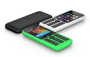 【阿媽最愛】超平雙卡版 Nokia 215 僅售 $225