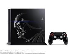 黑武士限量版 PS4 主機 11 月 17 日登港售 $3,280