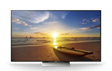 【CES 2016】Sony 4K 電視加入 HDR 陣營
