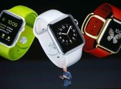 【遲到好過冇到】Tim Cook 透露 Apple Watch 四月開售