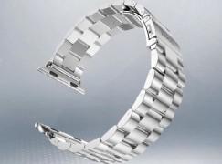 【買平啲】Apple Watch鋼帶另類選擇