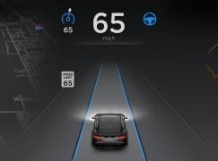 Autopilot = 放開雙手?Tesla 自動駕駛仍需緊握軚盤