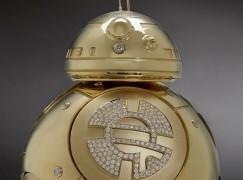 【帝國級】金鑽版BB-8 盛惠$135,000美金