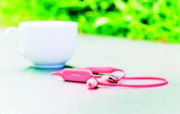 真正無線分享 Philips SHB5900 無線藍牙耳機