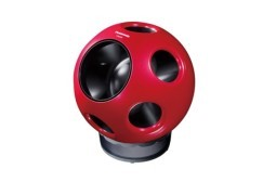 Panasonic 嶄新球形創風機