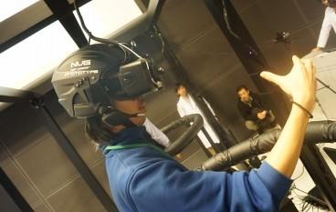 【微波爐頭盔!】刀劍神域 TB 首批畫面及 NERvGear 照片釋出