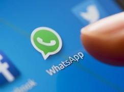 【迫人換機!?】WhatsApp 2016 年底結束支援 BlackBerry
