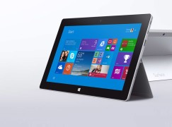 Microsoft Surface RT、Surface 2 無緣上 Windows 10