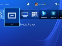 好消息!!PS4 有 Media Player 可以播MKV