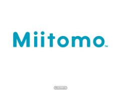 任天堂社長解畫:Mii 將會走進手機