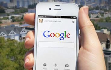 Google也要向蘋果低頭?