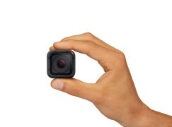 【安全至上】GoPro 新機縮水一半