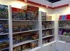 【動漫節情報】今年 LEGO 有咩買?