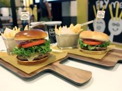 麥當勞「Create Your Taste」自助點漢堡 28 款配料任點