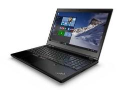 Lenovo 新 ThinkPad 流動版 Xeon 搭載