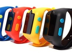 兒童用智能腕錶 doki Watch