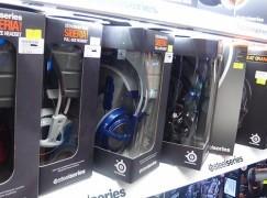 Gaming耳筒大減價買個「型」都抵