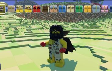 Lego 推全新遊戲想與 Minecraft 分一杯羹?
