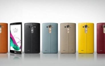 G4 正式發布 攝力強化