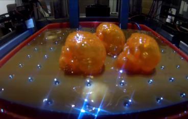 超高速 3D Printer 即將 Kickstarter 集資