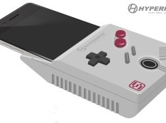 唔係玩嘢!iPhone 6 Plus 激變 Game Boy?!