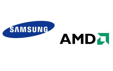 傳 Samsung 擬收購 AMD