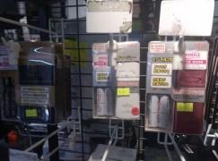 【場報】 日系叉機做埋「尿袋」為手機發電