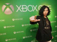 YouTube 達人教路 Xbox 打機拍片贏美國 E3 之旅