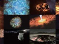 【Starspotting】層層透視大宇宙